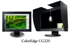 Eizo ColorEdge CG220