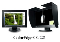 Eizo ColorEdge CG221